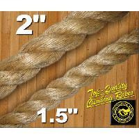 Gym Ropes