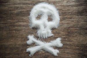 Zucker das süße Gift