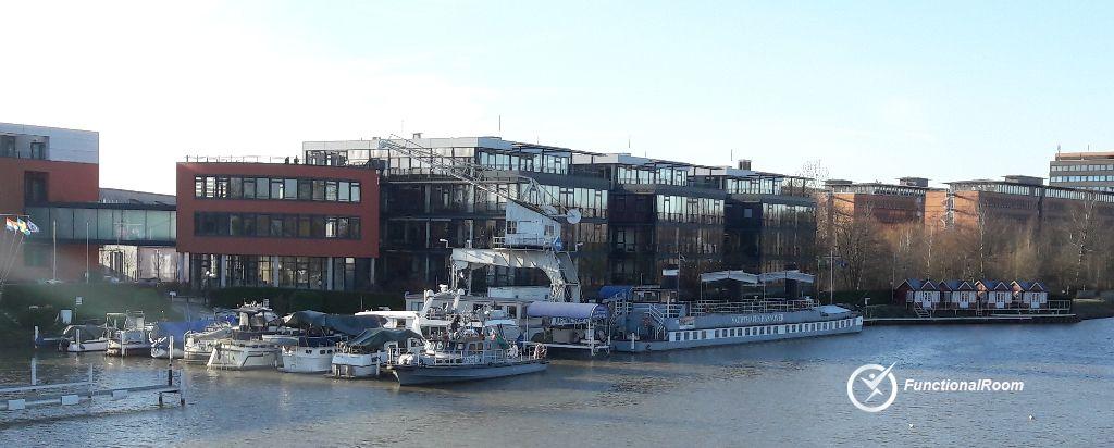 BootCamp am Yachthafen