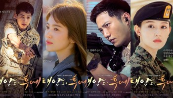 The 20 Best Korean Drama OST Songs of 2015 -- Part 1   Funcurve