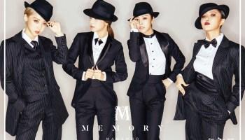 Mamamoo - 'Melting' Album Review | Funcurve