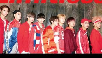 NCT 127 - 'NCT #127' Album Review | Funcurve