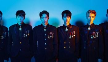 VIXX LR - 'Beautiful Liar' Album Review   Funcurve