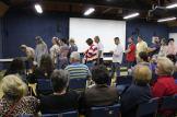 Eleição da Associação da Fundação Cultural de Rio do Sul - 2017   Foto: Tiago Amado