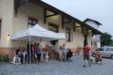 Pastelada Estação Cultural Bela Aliança - 2017 | Foto: Tiago Amado