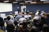 Lançamento livro Clubes de Caça e Tiro - Evandro André de Souza | Foto: Tiago Amado