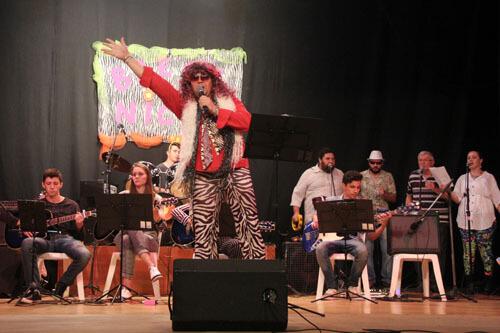 FCRS] Fundação Cultural de Rio do Sul » 5º Brega: show de