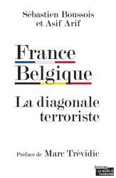 FRANCE BELGIQUE BOOK