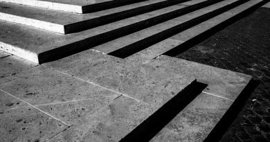 Exposición de fotografía de Marcos Gutiérrez: Geometrías