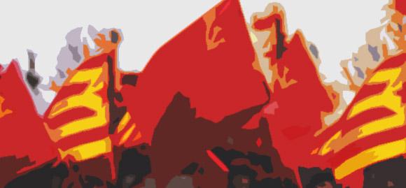 Comunismo y separatismo