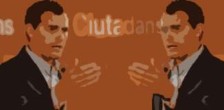 Ciutadans contra Ciudadanos