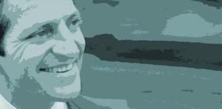 Homenaje a Adolfo Suárez en el primer aniversario de su muerte