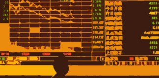 Las Bolsas de China / Ilustración basada en la foto de Getty del artículo original de Dzoom