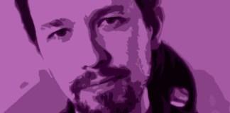 Pablo Iglesias, el profesor indignado