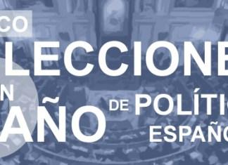 Cinco lecciones de un año de política española