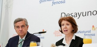 Taous Ferrouki, embajadora de Argelia | FOTO: Executive Forum