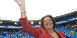 Rita Barberá. FOTO: okdiario.com