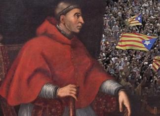 Cisneros y el independentismo catalán