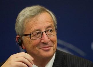 Juncker   FOTO: El Debate de Hoy