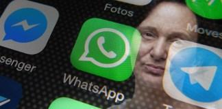 Carolina Bescansa y las redes sociales