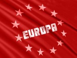 """LA """"SOVIETIZACION"""" DE EUROPA"""
