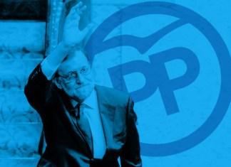Rajoy, el partido soy yo