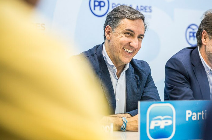 #Joserra PP