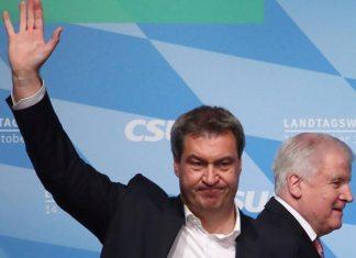 CSU Baviera