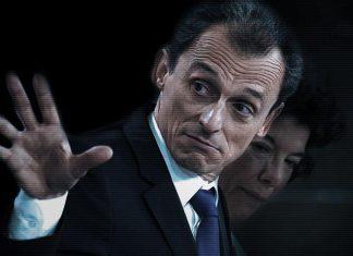 """Pedro Duque """"El Reino"""""""