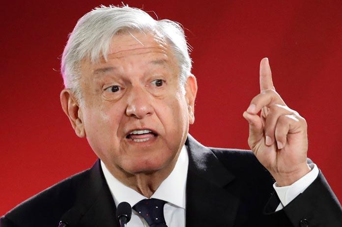 López Obrador gana la primera batalla contra la corrupción