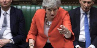 """""""Brexit"""": ni contigo ni sin ti tienen mis males remedio"""