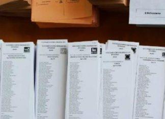 La lista electoral como arma