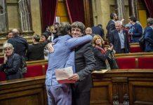 """""""Puigmaduro"""" y su República bolivariana de Cataluña"""
