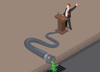 Pactos y fraude electoral