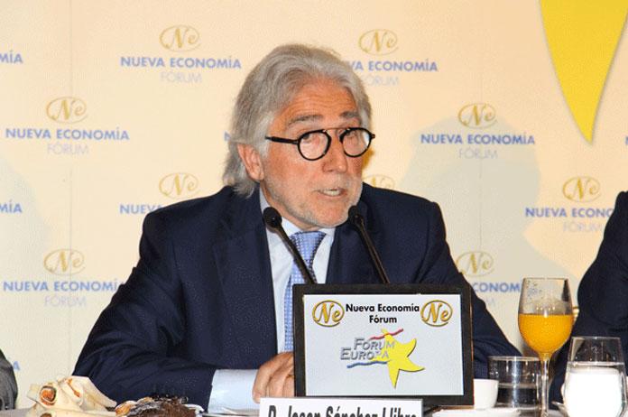 Josep Sánchez Llibre