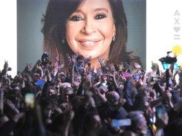 Argentina, cuesta abajo en la rodada
