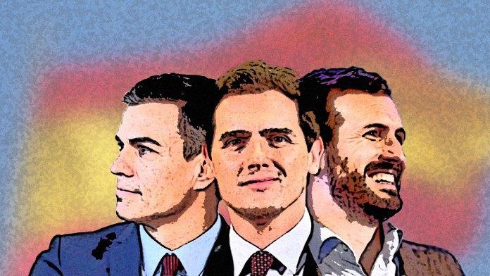Gran coalición o coalición constitucional