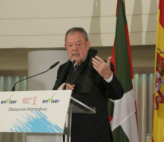 Pedro Azpiazu en Executive Fórum