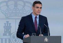 Alarma totalitaria del 'Fraudillo' Castejón