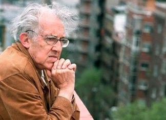 El filósofo Gustavo Bueno, en una imagen de archivo (Quality)