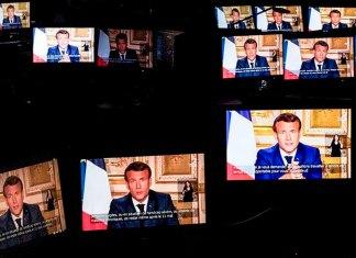 Francia apuesta por el objetivo, el relato vendrá después
