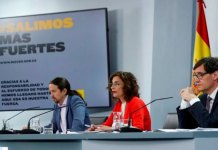 La 'nueva normalidad' de… Pablo Iglesias