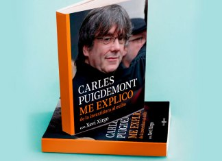 Puigdemont se explica (I)