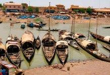 Mali es el corazón del Sahel
