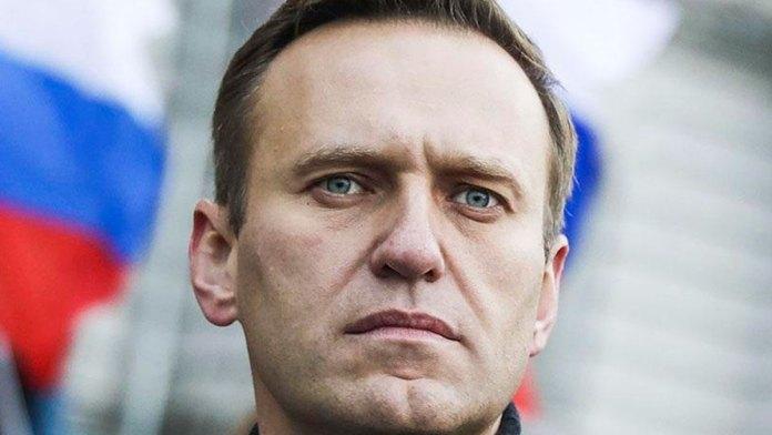 Alexei Navalni