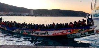 Pacto Europeo de Migración