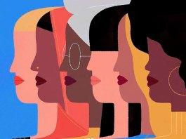 Las Mujeres aún no están en el periodismo