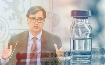 La vacuna de la gripe y el dogmatismo del Gobierno