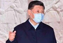 China supera la crisis del Covid-19