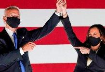 Biden & Harris